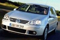 VW покажет дизель-электрический Golf с расходом в 3,5 л на 100 км