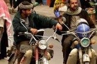 В Багдаде запретили ездить на велосипедах, мотоциклах и телегах