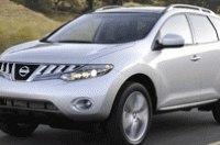В США Nissan Murano получил высшую оценку в краш-тестах