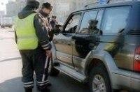 Водители сигнализируют о перегибах с изъятием прав