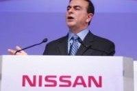 Nissan хочет создать альянс с одним из автопроизводителей США