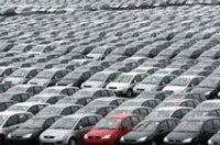 Каждый второй автомобиль станет дешевле