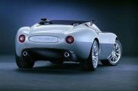 Tata собирается запустить Jaguar F-Type в производство