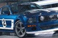 Saleen представил в Нью-Йорке очередной Mustang
