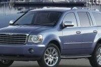 Chrysler сократит число моделей внедорожников вдвое