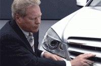 Главный дизайнер Mercedes-Benz уходит в отставку