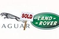 Jagaur и Land Rover - продано!