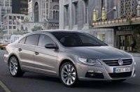 Volkswagen «избавляется» от Passat