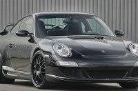 Gemballa GT380 Aero Kit для Porsche 911!