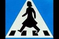 Появятся женские дорожные знаки