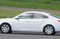 Шпионы увидели хетчбэк Opel Insigna