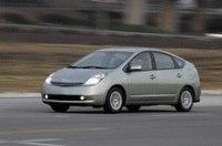 В США вырос спрос на Toyota Prius
