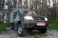 На УАЗе можно будет лицезреть за сборкой собственного авто