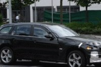 Шпионы сфотографировали BMW F3