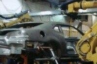 Шпионские снимки Chevrolet Camaro на производственной линии