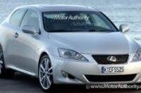 Lexus готовит доступную модель