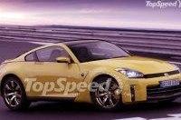 Каким будет новый Nissan 370Z?