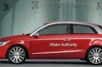 Audi запустит семейство модели A1 в 2010 году!