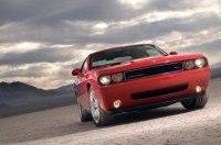 Объявлены цены на новый Dodge Challenger!