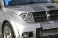 Компактный автомобиль на базе Dodge Hornet появится в 2010 году!