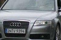 Обновленная Audi A6 Avant будет представлена на автошоу в Париже!