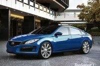 Какой будет новая Mazda 9?