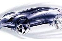 Mazda представит новый концепт кроссовера на автошоу в Москве!