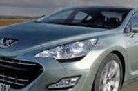 Каким будет новый Peugeot 608?