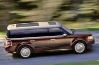 Ford будет обновлять модели каждые три года