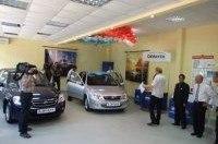 В Полтаве открылся автосалон  Lifan