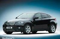 Новый BMW X6 от H&R