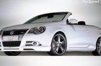 Новый Volkswagen Eos от ABT