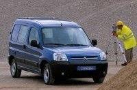 Покупка Citroёn Berlingo в лизинг стала еще доступнее