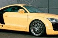 Тюнеры из B&B усилили Audi TT-S до 362 л.с.
