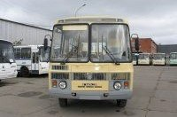 Беспроигрышный лизинг ПАЗ 32053 от компании VAB Лизинг