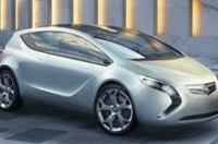 Первый электромобиль Opel будут собирать в США