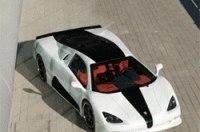 SSC разрабатывает самый экономичный электромобиль