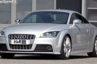 Новый Audi TTS от H&R
