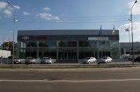 Перший Концептуальний монобрендовий салон КІА Motors
