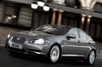 Женщины назвали Jaguar XF лучшим представительским автомобилем