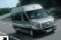 Новый бизнес-помощник от Volkswagen – VW Crafter
