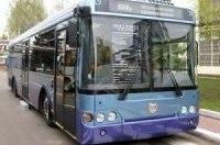 ГАЗ представил первый российский гибридный автобус