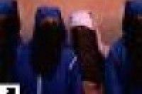 Арабский проездной или четыре дамы на одного водителя
