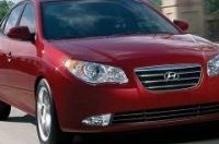 Hyundai готовит гибридную версию Elantra