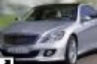 Новый Mercedes E-класса. Первая информация