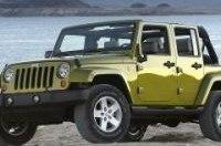 Выпускать внедорожники Jeep будут индийцы