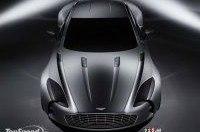 Новое видео супер-кара Aston Martin One 77!