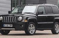 Jeep добавил комплектацию к Patriot