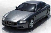 Видео нового Maserati Quattroporte S в действии!