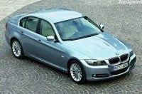 Концерн BMW представил видео своих новых фирменных доработок к 3-Series!